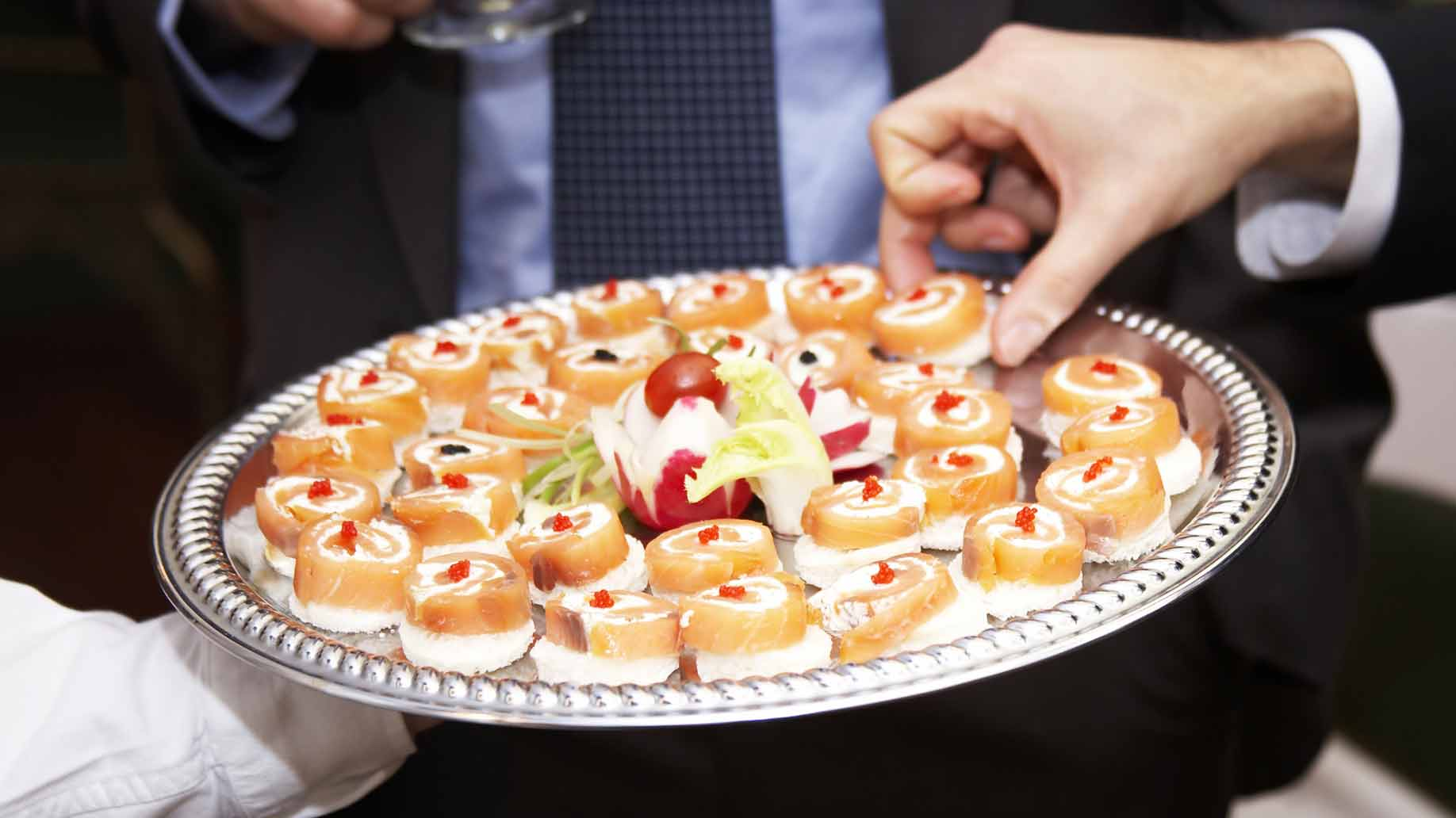 wedding-appetizers