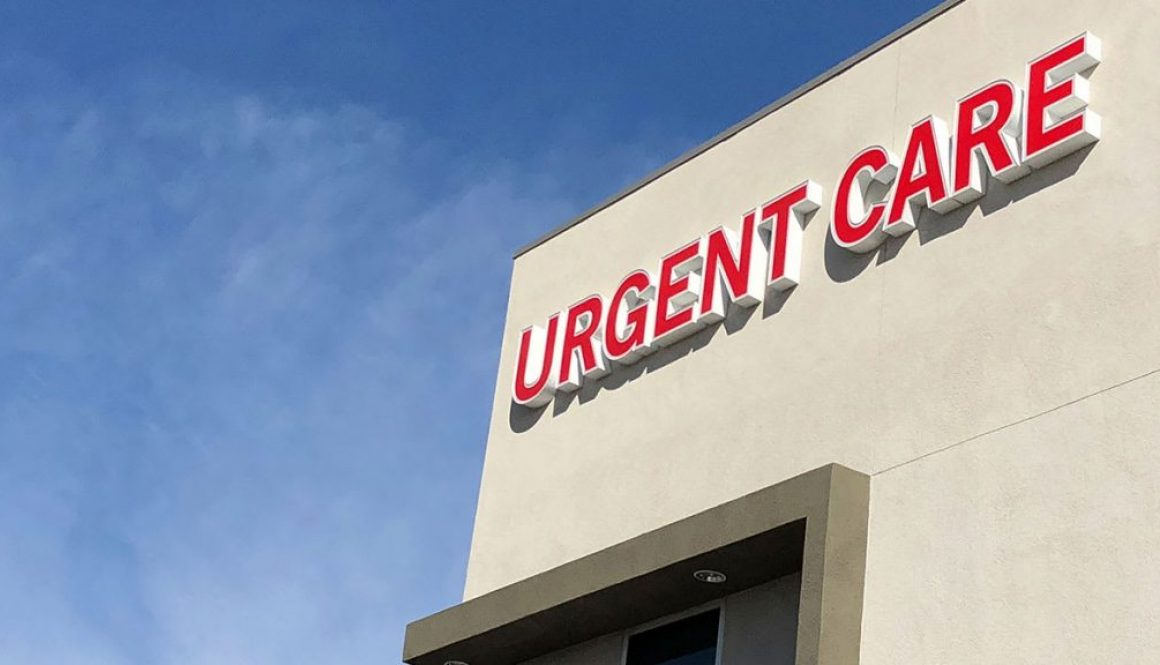 How A Walk-in Clinic Differs From Urgent Care