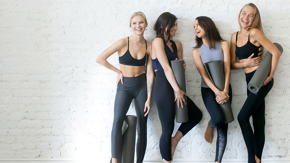 What Are The Different Styles Of Yoga And What To Wear Big Gal Yoga