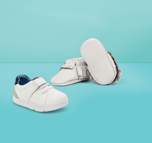 How Do I Choose My Toddler's Shoes