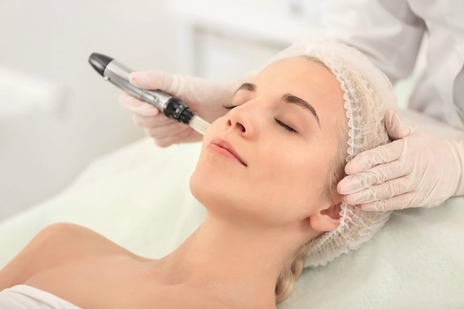 Microneedling-Course